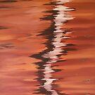 Litchfield the Painting by caroline ellis