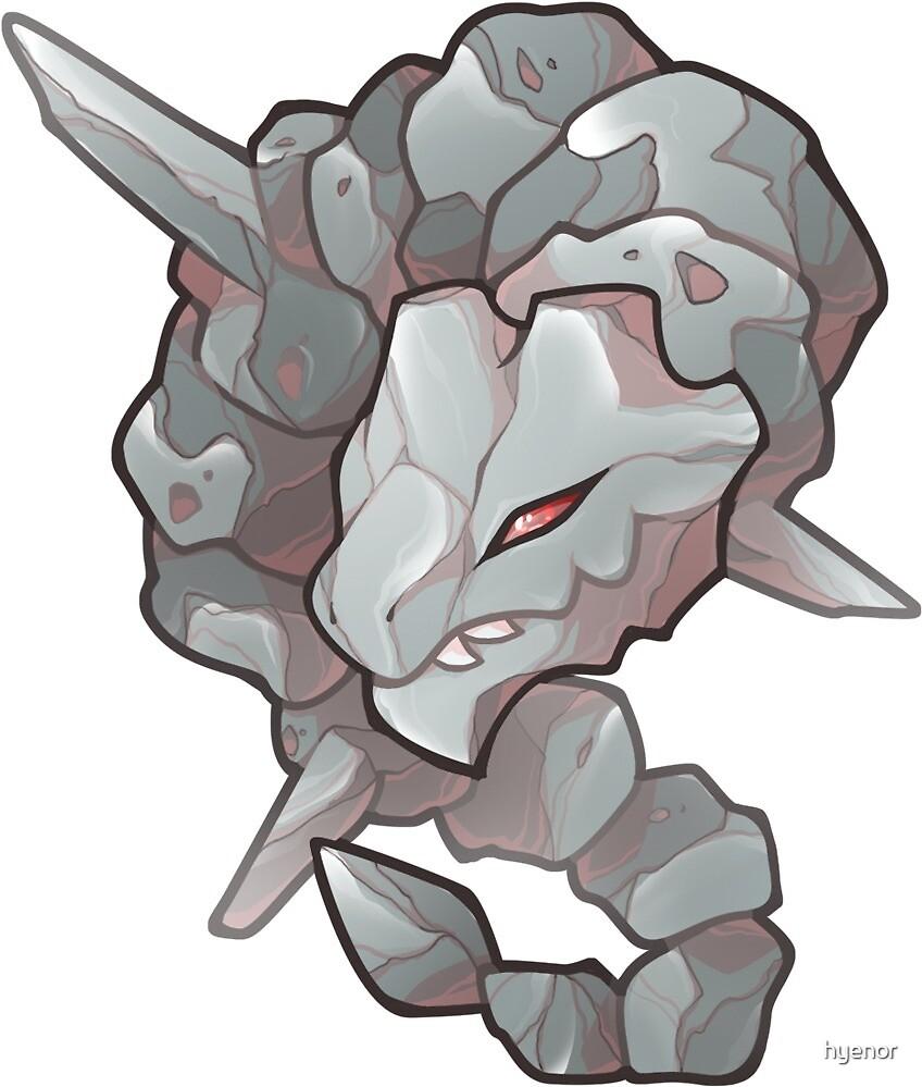steel by hyenor