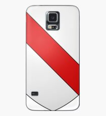 Strasbourg coat of arms Case/Skin for Samsung Galaxy