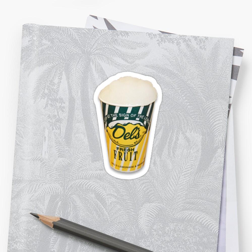 Dels Lemonade by Mag1827