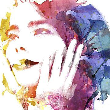Björk by redm0use