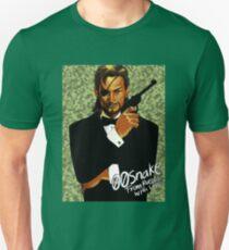 00SNAKE! - Big Bo... nd? Unisex T-Shirt