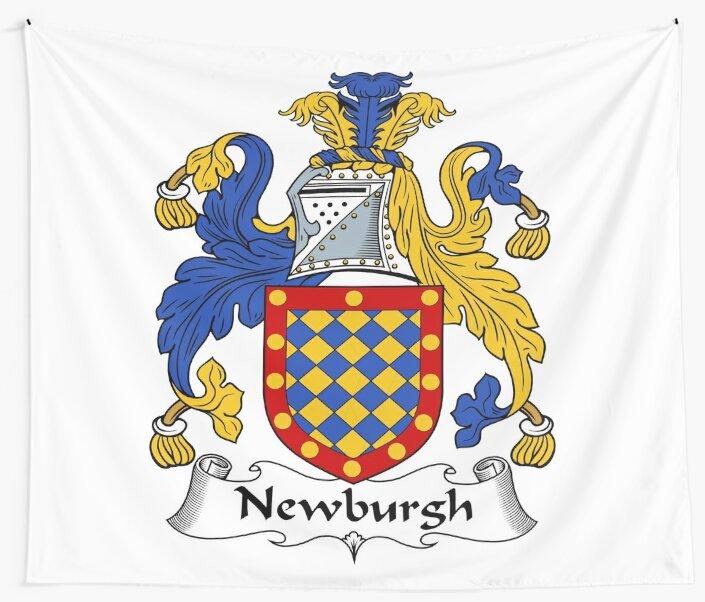 Newburgh  by HaroldHeraldry