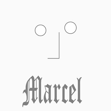 Marcel by evilfroot