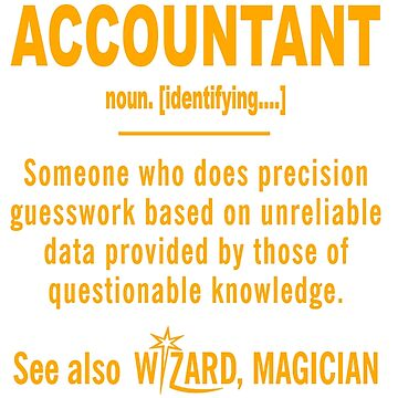 ACCOUNTANT DEFINITION by khongiandientu