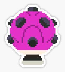 Nintendo Switch ARMS Megaton Sticker