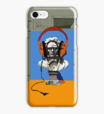 Overture iPhone Case/Skin