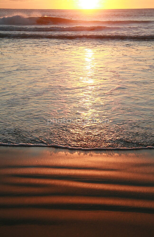 Maroochydore Sunrise by photosbykaren