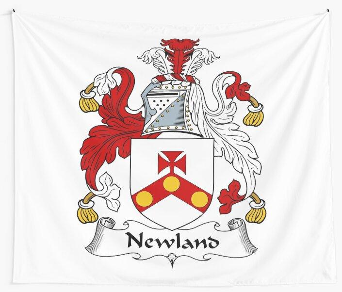 Newland by HaroldHeraldry