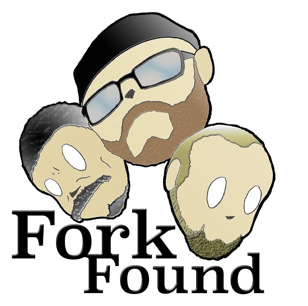 New logo! by forkfound