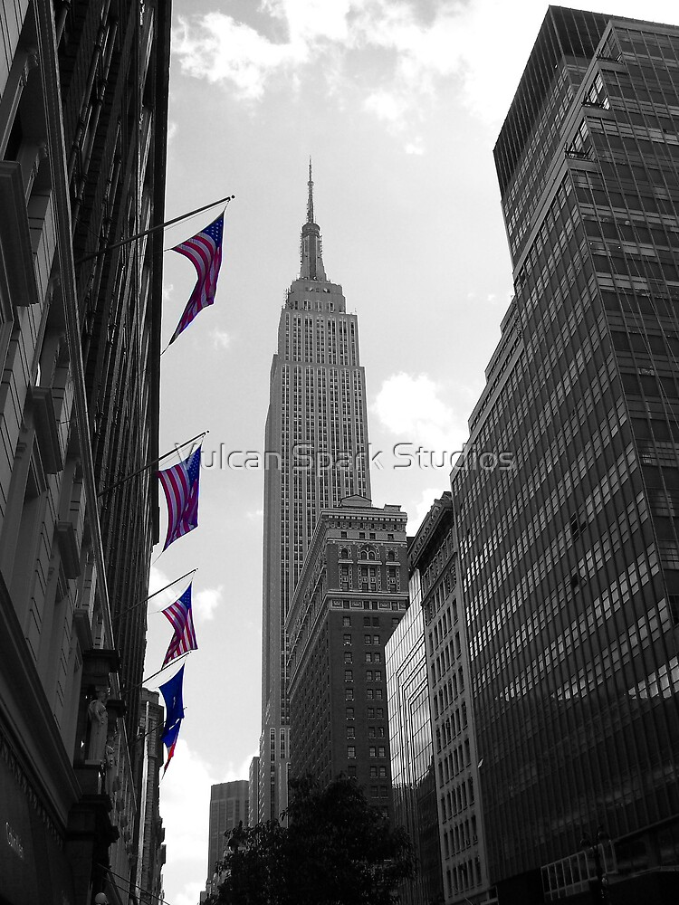 Empire State by Vulcan Spark Studios
