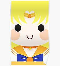 Sailor Venus Poster