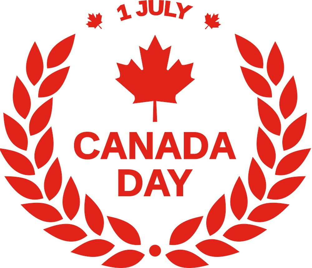 Canada Day by prodesigner2