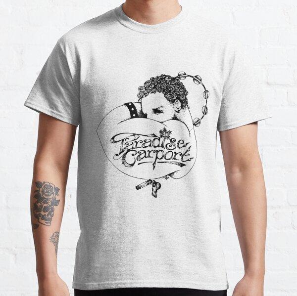 Paradise Carport Classic T-Shirt