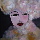 blossom girl by nelly  van nieuwenhuijzen