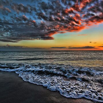 Sunset -- Venice,  Florida by rural-guy