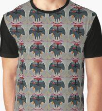 Geisha Graphic T-Shirt