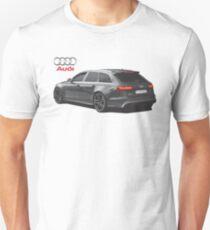 Audi RS6 T-Shirt