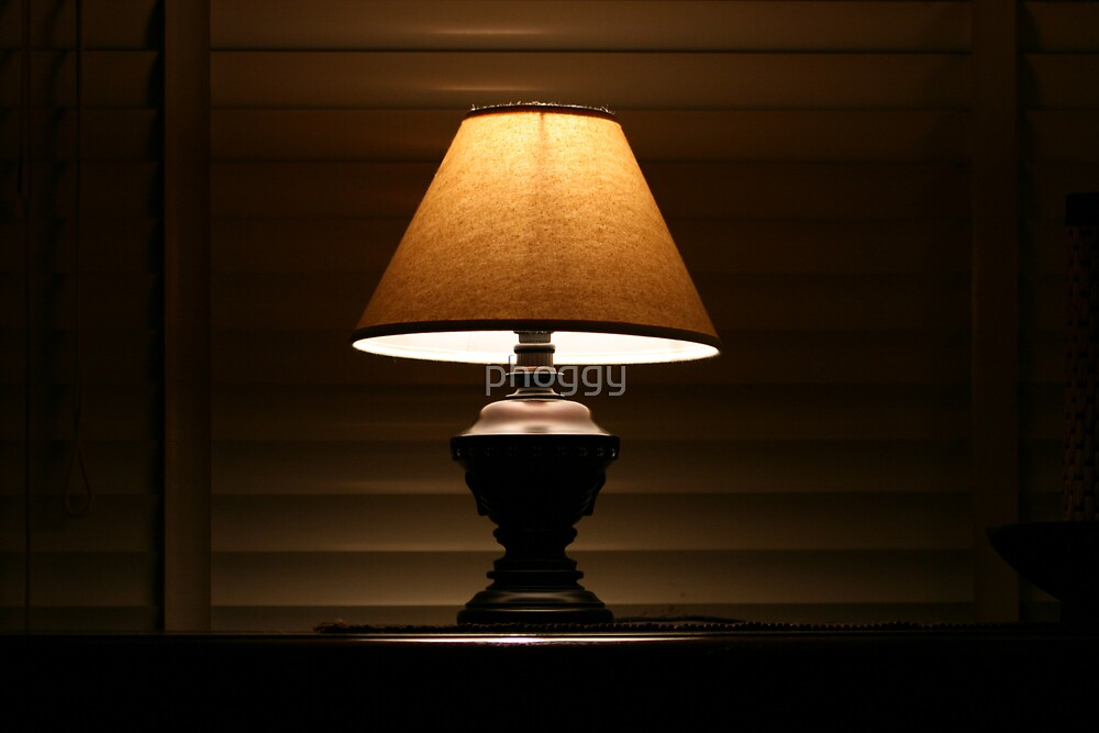 night light by phoggy