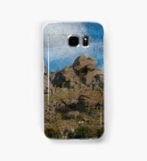 Hound of the Baskervilles Samsung Galaxy Case/Skin