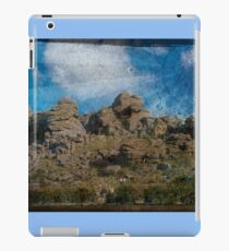 Hound of the Baskervilles iPad Case/Skin