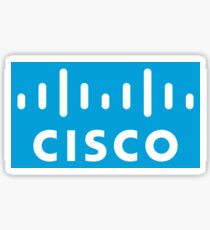 Cisco Sticker