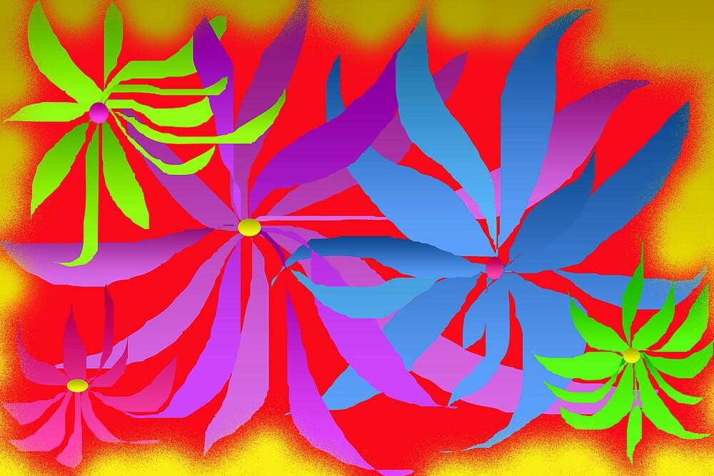 Flowers3 by brenwebb