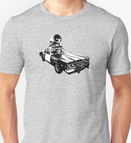 The Bluesmobile T-Shirt