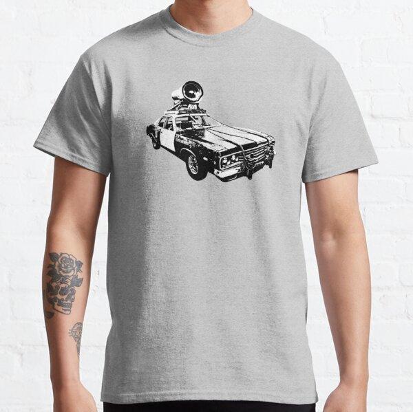 The Bluesmobile Classic T-Shirt