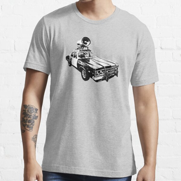 The Bluesmobile Essential T-Shirt
