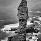 The Old Man of Stoer by derekbeattie