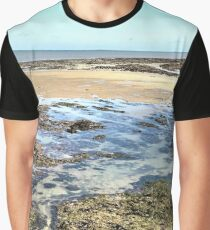 Coast Graphic T-Shirt