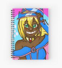 BMG! Spiral Notebook