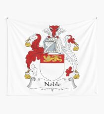 Noble Wall Tapestry