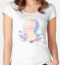 maxon v1 Women's Fitted Scoop T-Shirt