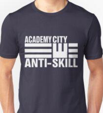 Anti-Skill  Unisex T-Shirt