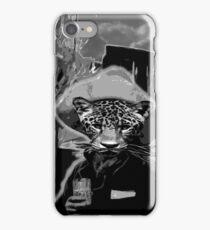 Wild West 001 iPhone Case/Skin