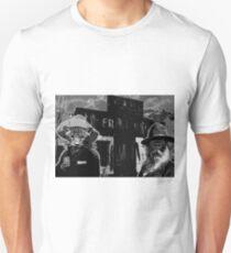 Wild West 001 Unisex T-Shirt