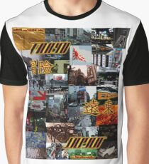 Tokyo Japan Graphic T-Shirt