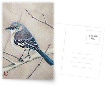 Mockingbird by WyoClements