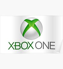 Xbox One  Poster