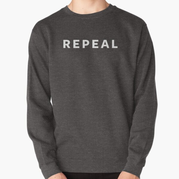 Repeal the 8th (Ireland, Abortion) Pullover Sweatshirt