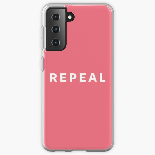 Repeal the 8th (Ireland, Abortion) Samsung Galaxy Soft Case
