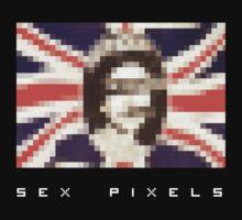 sex pixels (dark shirt)
