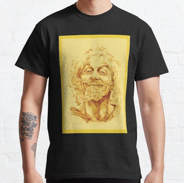 Catweazle (golden) Classic T-Shirt