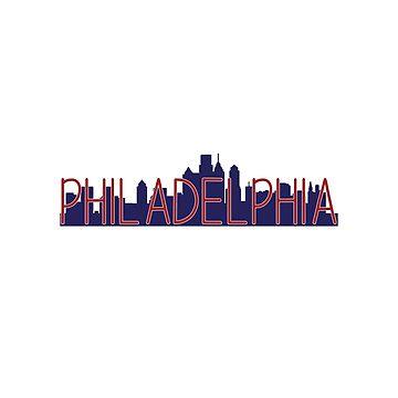 Philadelphia Universität von von hcohen2000