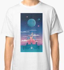 R2-D2 Classic T-Shirt
