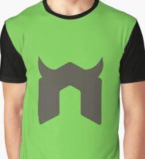 Nodemon Graphic T-Shirt