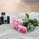 Beach Bouquet by Maria Dryfhout