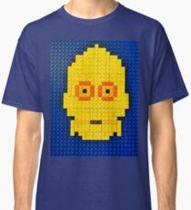 c 3po Classic T-Shirt